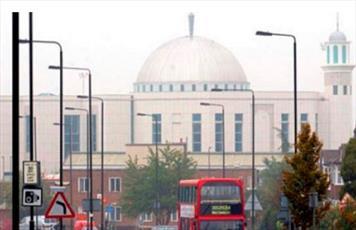 آمار مساجد و مسلمانان در بریتانیا رو به افزایش است