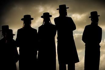 آل عمران ۲۴// قرآن پاسخ می دهد: دلیل ظلم های دیروز و امروز یهود چیست؟