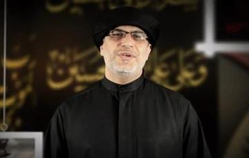 فیلم/ جدیدترین مداحی «نزار قطری» درباره اربعین