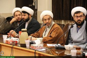 تصاویر/ نشست بصیرتی  بررسی لوایح FATF با حضور نمایندگان مجلس در اصفهان