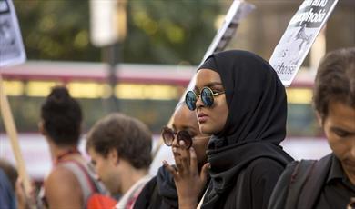 پنجمین سمینار بین المللی «اسلام هراسی» در استانبول   برگزار می شود