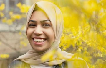 عکاس کانادایی با پیش داوری درباره  زنان مسلمان مبارزه می کند