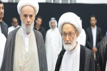 علما و حوزه های علمیه بحرین درگذشت شیخ ستری را تسلیت گفتند