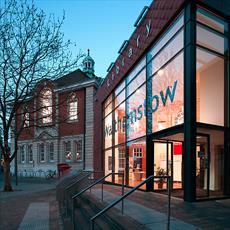 کتابخانه شهر لندن میزبان «نمایشگاه اسلام هراسی» میشود