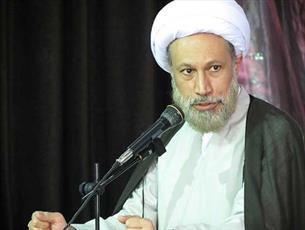 درس تفسیر قرآن  حجت الاسلام والمسلمین دژکام در شیراز برگزار می شود
