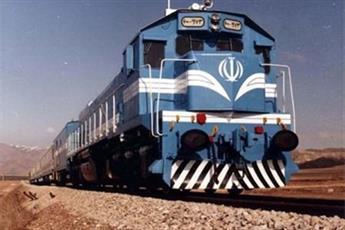 قطار ترکیبی قم – کربلا راه اندازی شد