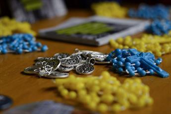 دانشجویان مذهبی دانشگاه جورج واشنگتن اتاق «نماز و نیایش» راه  اندازی کردند