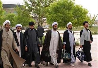 اعزام طلاب مدرسه امام باقر (ع) کامیاران به اربعین