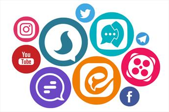 کانال های خبرگزاری حوزه در شبکه های اجتماعی