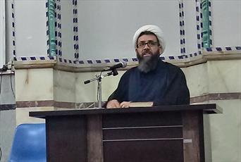 نیازمند راه اندازی گروه های جهادی طلبگی در کرمانشاه هستیم