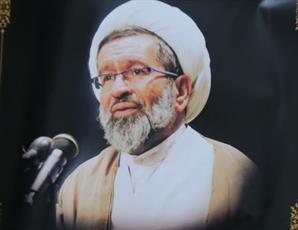 مراسم چهلمین روز درگذشت استاد حسن عرفان برگزار می شود