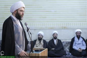 طلاب جوان باید از تجربیات حجتالاسلاموالمسلمین رمضانی بهره مند شوند