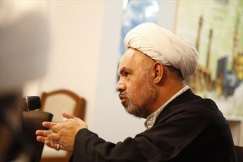 محل استقرار خواهران و برادران برای قرائت دعای عرفه تعیین شد