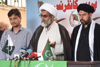 بازداشت سناتور شیعه پیام خوبی برای شیعیان ندارد/ شهادت یک زائر اربعین به دست پلیس محکوم است