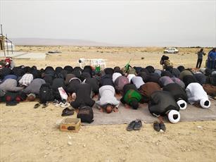 «اربعین» زنگ خطری برای آرزوهای پوشالین رژیم جعلی اسرائیل است