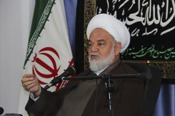 مردم عامل تقویت و استحکام روزافزون نظام اسلامی هستند