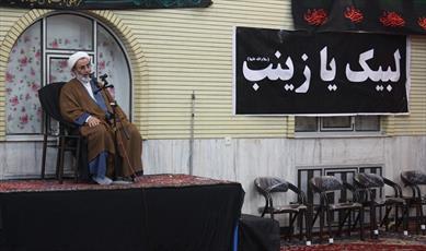 امام جمعه مرند : تحریم های آمریکا تاثیر چندانی بر زندگی مردم ندارد
