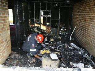 پلیس استرالیا مدارک جدیدی از آتش افروزی در دو مسجد به دست آورده است