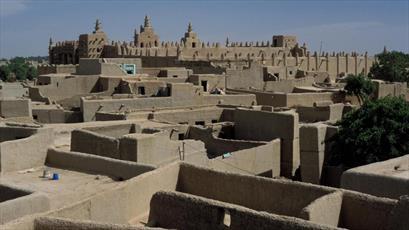 اختتام پروژه دیجیتالی  کردن آثار تاریخی و اسلامی در کشور آفریقایی مالی