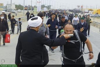 مدارس علمیه استان ایلام؛ آماده  میزبانی از زائران اربعین