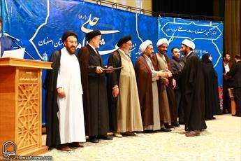 ارسال یک هزار و ۳۵۶ اثر به جشنواره علامه حلی اصفهان