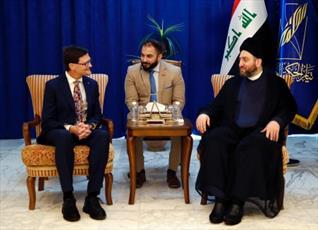 سه اولویت اصلی دولت آینده عراق از نگاه سید عمار حکیم