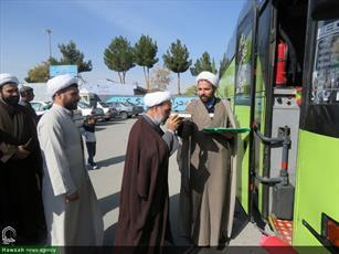 اعزام یک هزار و ۸۵۰ مبلغ و مبلغه به نقاط تبلیغی خوزستان