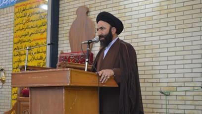 پیاده روی اربعین حرکتی فرا مذهبی است