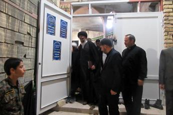 کادر سازی از ضرورت های یک مسجد انقلابی است