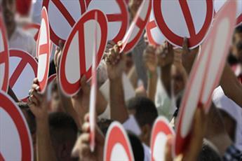 پارلمان بحرین از آغاز تاسیس خود نامشروع بوده/ در کنار علمای خود انتخابات را تحریم میکنیم
