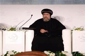 اسلام و مسیحیت پیروان خود را به صلح و ترک خشونت دعوت میکنند