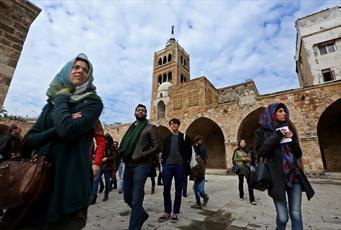 رشد قابل توجه صنعت گردشگری دیجیتال اسلامی در بازار بین المللی