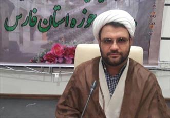 جشنواره مجلات واحدهای آموزشی حوزه علمیه فارس برگزار می شود