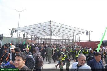 تأکید امام جمعه اهواز بر تسریع آمادهسازی زیرساختهای مرز شلمچه