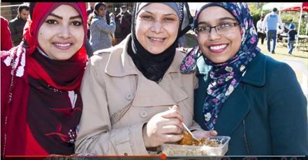 مساجد استرالیا پنجمین سالگرد روز ملی درهای باز مساجد را برگزار می کنند