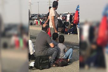 ۳هزار بحرینی از کویت به زیارت اربعین مشرف شدند