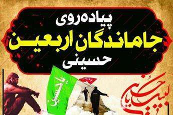 پیاده روی  جاماندگان اربعین  در بوشهر برگزار میشود