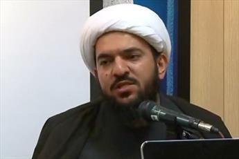 فیلم/ ظرفیت اربعین در تشکیل حکومت اسلامی در فضای مجازی