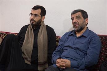 عزت الله ضرغامی در پیاده روی اربعین: رسانهها در ثبت  حماسه  اربعین نقش مهمی را بر عهده دارند