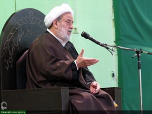 سخنرانی استاد انصاریان در استان کرمان برگزار می شود