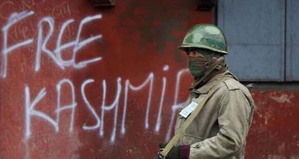 مسلمانان کشمیر به ۷۱ سال اشغال سرزمین خود توسط هند اعتراض کردند