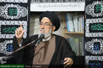 محصور کردن عاشورا به گودی قتلگاه جفای بزرگ به اهداف  امام حسین (ع) است