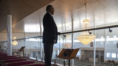 ۳۰ مسجد در استرالیا درهایشان را به روی غیرمسلمانان گشودند