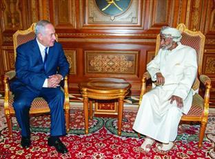 سفر نتانیاهو به عمان سبب اختلافات سیاسی و مذهبی در این کشور می شود