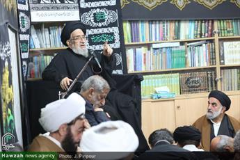 پرتوی نور اربعین حسینی چشم دشمنان اسلام را کور کرده است