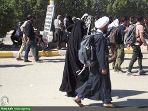 وحدت عملی جهان اسلام به نمایش گذاشته شد