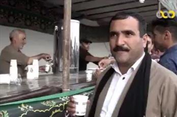 روایتی از موکب هموطنان کرد اهل تسنن در مرز شلمچه- بخش نخست