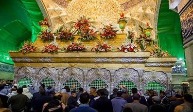 پاداش حضرت فاطمه(س) برای زائران قبر امام حسین(ع)