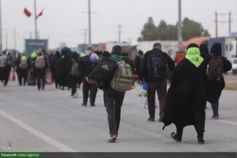 مرزهای ایران با عراق مسدود است / راهپیمایی به سمت مرزها یا اماکن مقدس ممنوع