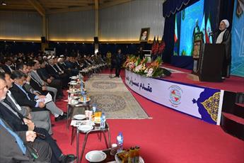 نمایشگاه کتاب به عنوان بزرگترین رویداد فرهنگی استان اصفهان / ارائه ۹۶ هزار و ۵۰۰ عنوان جلد کتاب